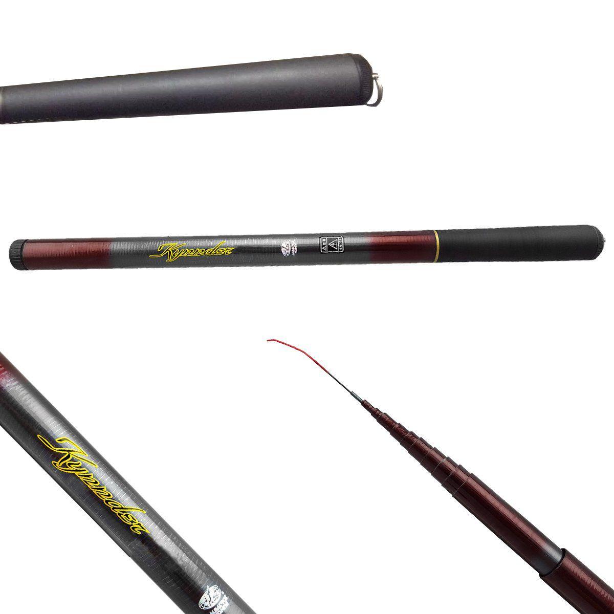 Vara Telescópica Albatroz Fishing Kynnder 2709 2,70m 9s