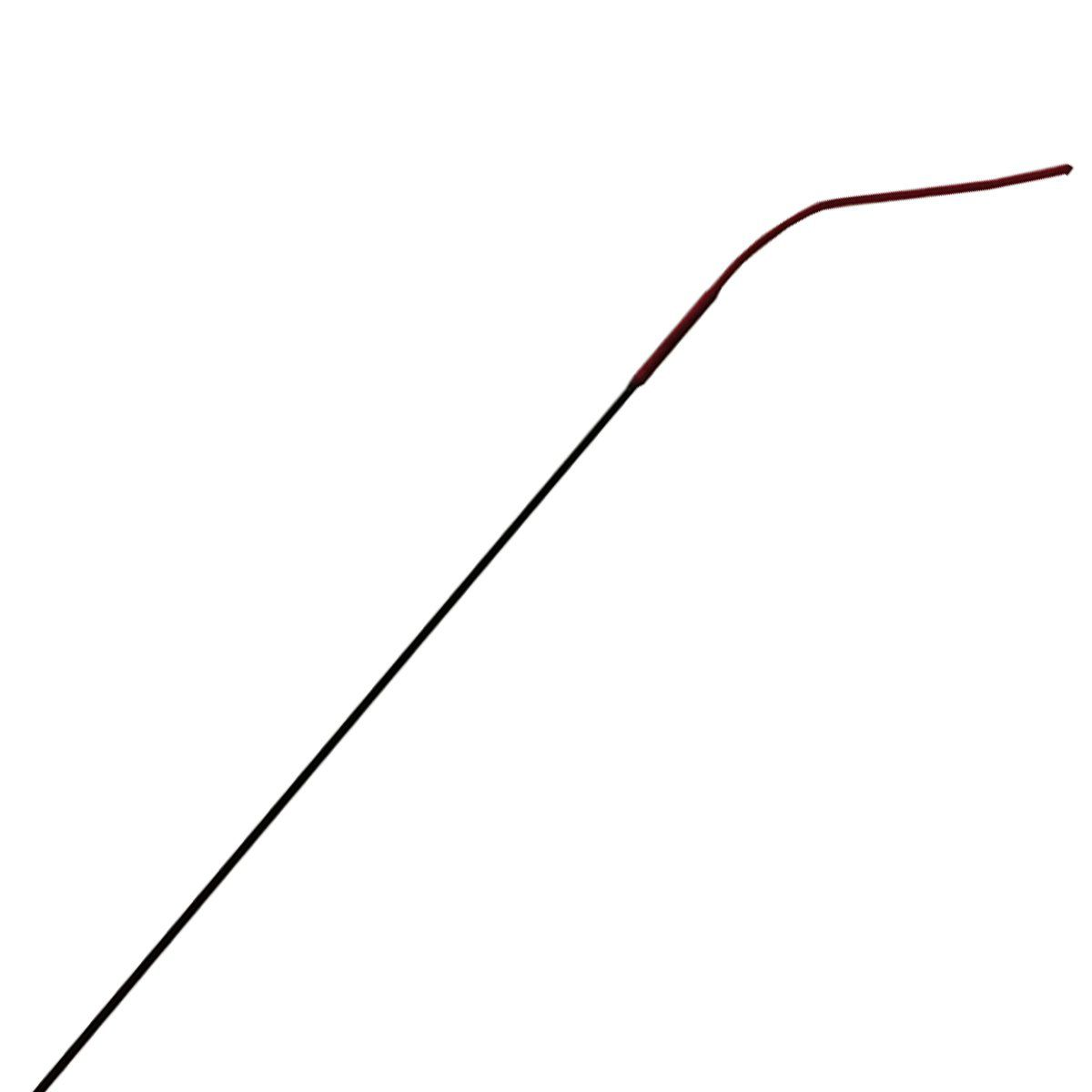 Vara Telescópica Daisen Mandi 4,00m 8s Fibra de Carbono