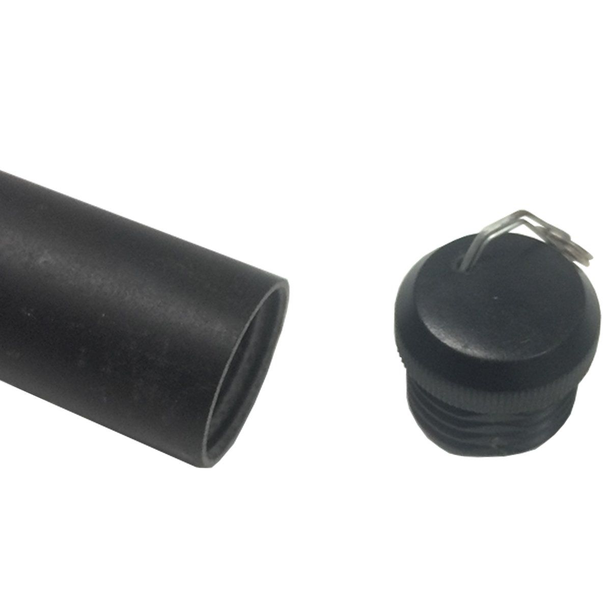 Vara Telescópica Maruri SVF-Series 3,00m 6s Fibra de Carbono