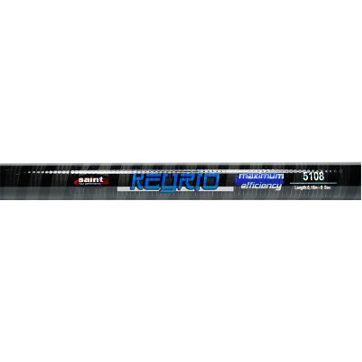 Vara Telescópica Saint Plus Keyrio 3,70m 6s Fibra de Carbono