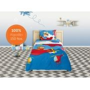 cb85e36360 infantil jogo de cama jogo de cama 100 algodao solteiro birds 3 ...