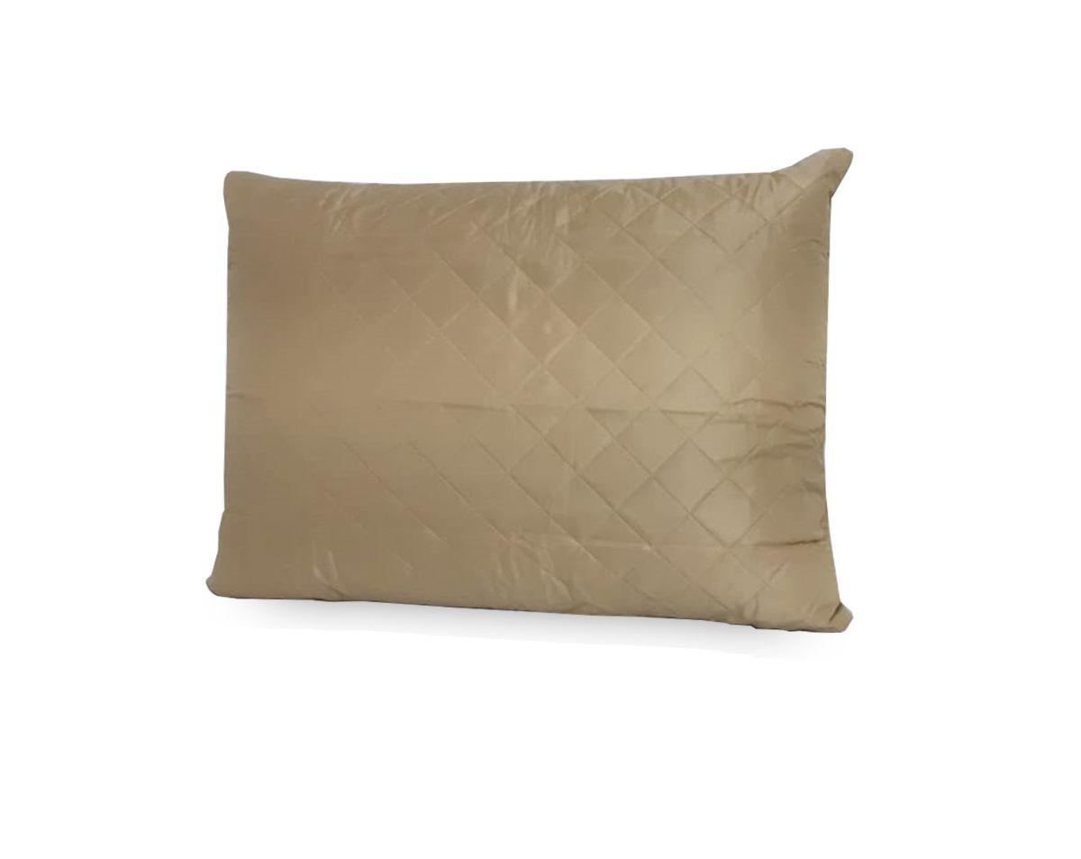 Capa Protetora de Travesseiro impermeável Matelado | Pano Bordado