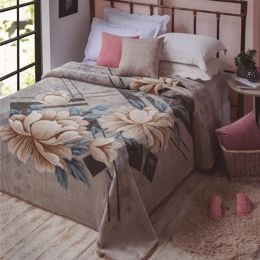 Cobertor Casal Jolitex Kyor Plus Soft Pristina