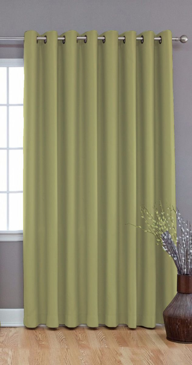 Cortina Corta Luz Blackout 1,40x1,80 Collors  Admirare