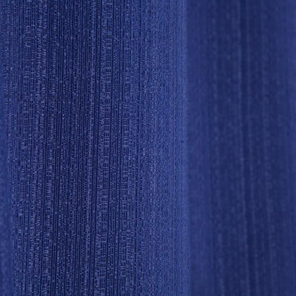 Cortina Rustica 300x280 Azul Marinho