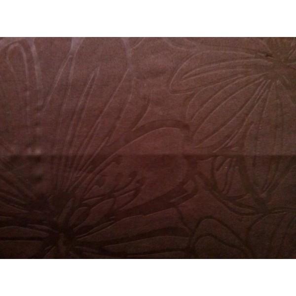 Cortina Semi Blackout Com Ilhóses Cromado 3,00 x 2,50  | Admirare