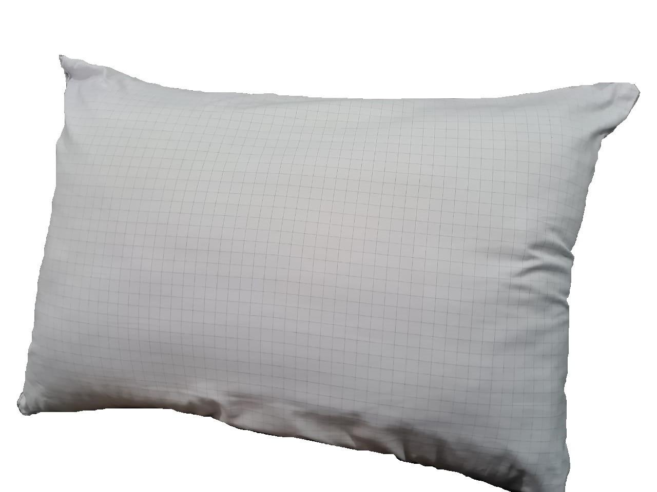 Kit Com 2 Travesseiro Anti-Stress 50x70 Toque Macio Admirare