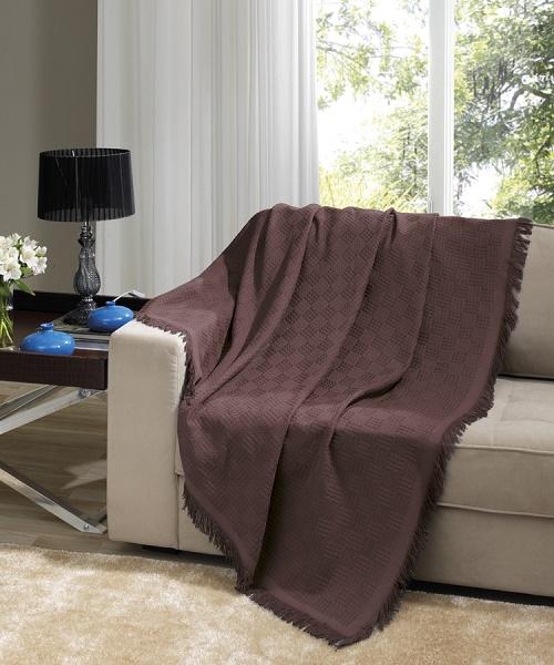 Manta Para Sofa Dohler London 1,60x2,20m