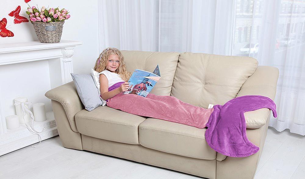 Manta Saco De Dormir Infantil Bouton Microfibra 1,40cm X 50cm | Buettner