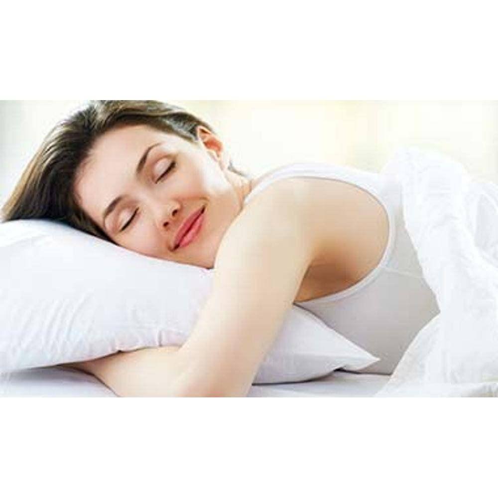 Protetor de Travesseiro Percal impermeável com ziper 100% Algodão | Arte & Cazza