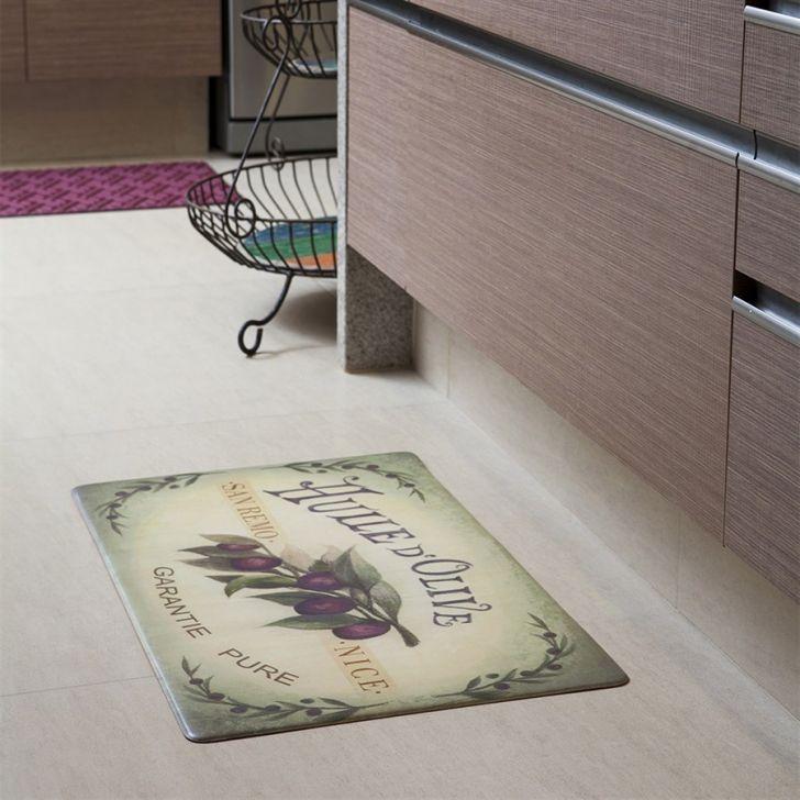 Tapete de cozinha Valência 45 x 75cm | Corttex