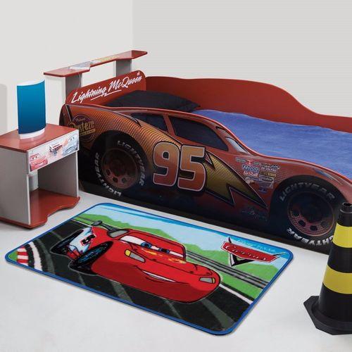 Tapete Orient Disney 70 x 110 cm Carros | Jolitex