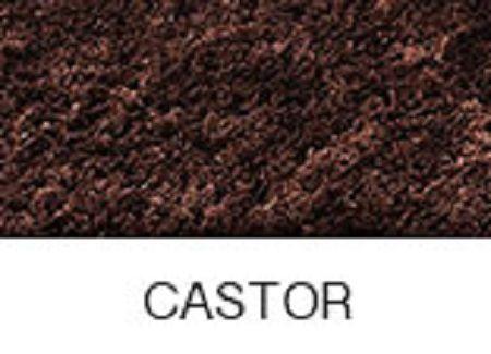 Tapete Para Sala e Quarto Oásis Classic 100X150 Castor