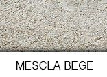 Tapete Para Sala e Quarto Oásis Classic 100X150 Mescla Bege