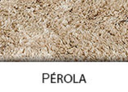 Tapete Para Sala e Quarto Oásis Classic 100X150 Pérola