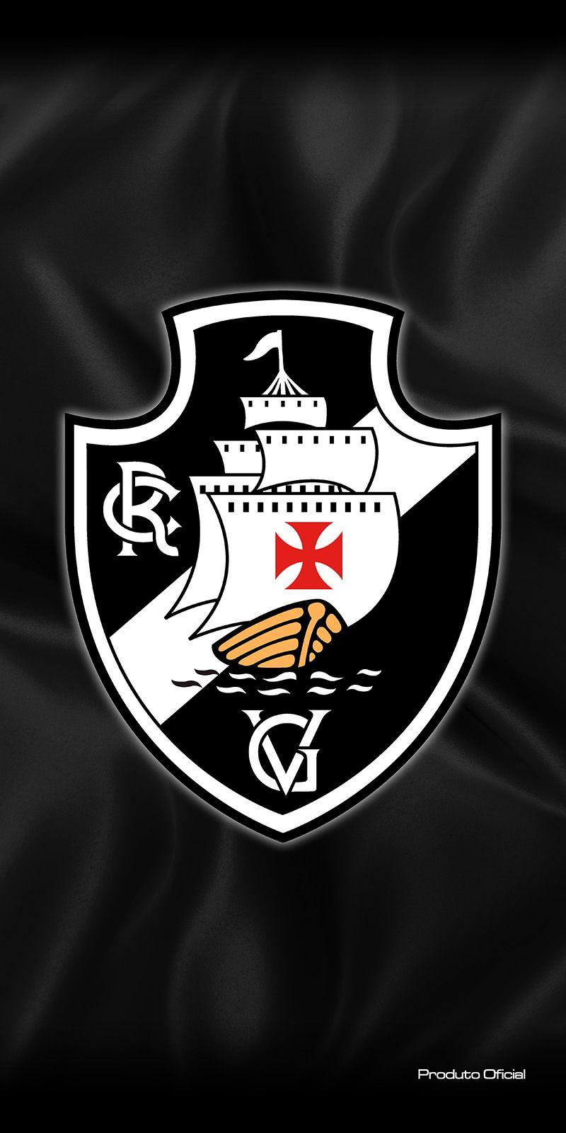 Toalha Felpuda Time de Futebol - Vasco | Buettner