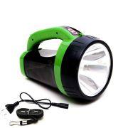 Lanterna Holofote 1000m Recarregável Resistente a Água Led cod93,70