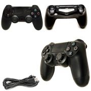 Controle Ps4 Playstation 4 Dualshock Com Fio Knup