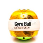 Gyro Ball Tipo Power Ball Wristball Giroscópio Fortalecedor
