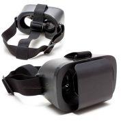 Óculos 3d Google Cardboard Realidade Virtual Android Ios