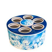 Cooler 6 Latas 350 ml 3G Gelo Ice