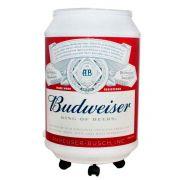 Cooler Térmico 80 Latas 350 Ml Cerveja Budweiser