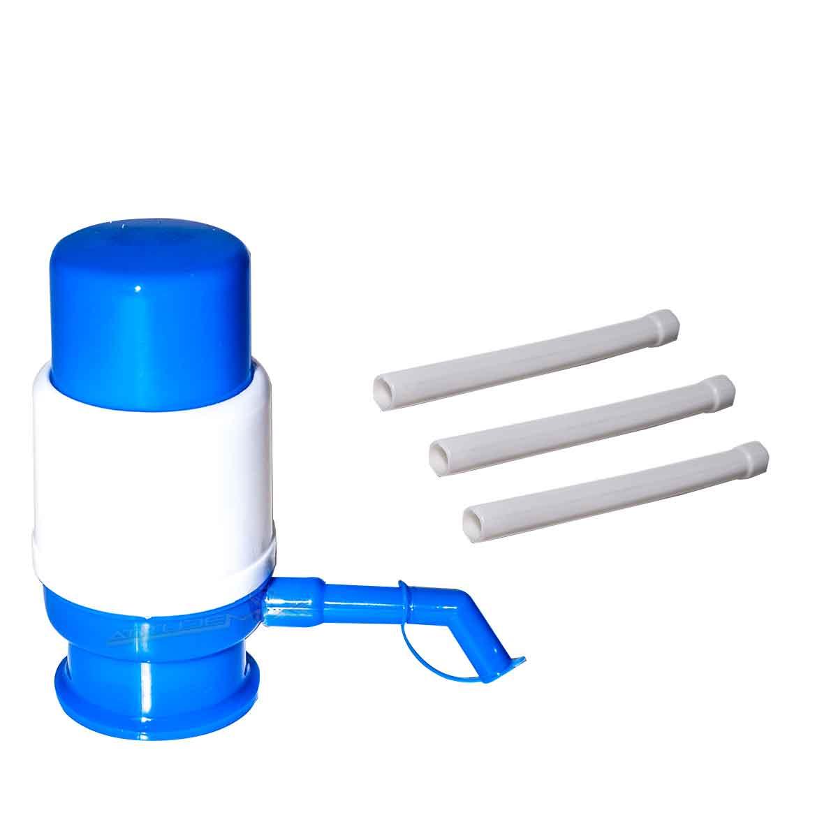 Bomba Para Garrafão Manual Galão 10 e 20 Litros De Água