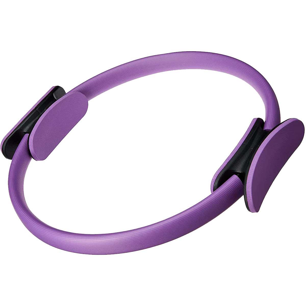 Anel Arco Pilates Yoga Tonificador Flexível Fitness Treino