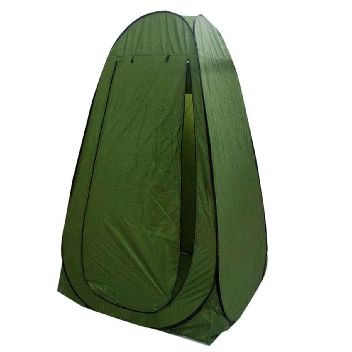 Barraca Banheiro Trocador De Roupas Camping Tenda Bolsa Portátil