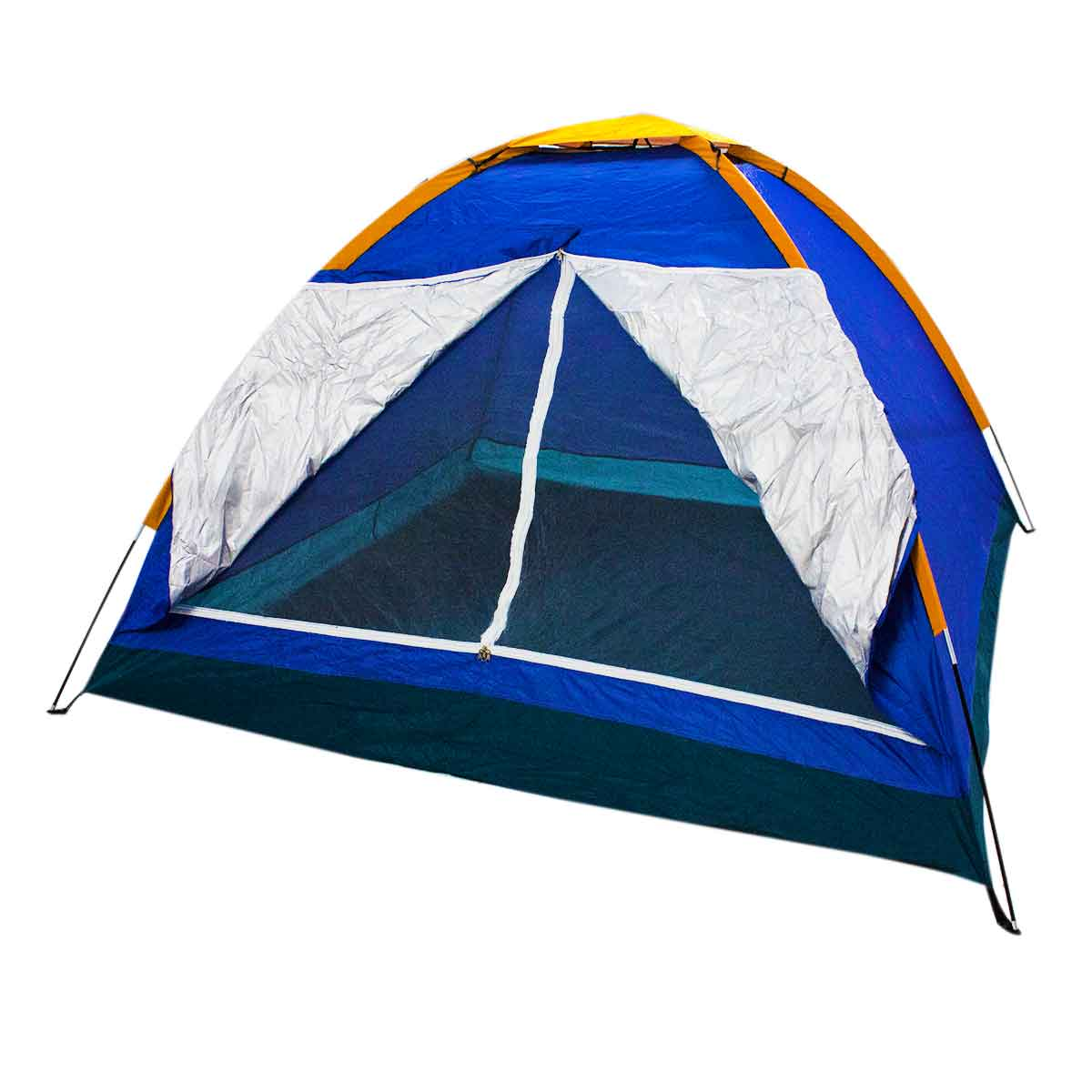 Barraca Camping 3 Pessoas Iglu Tenda Acampamento Bolsa