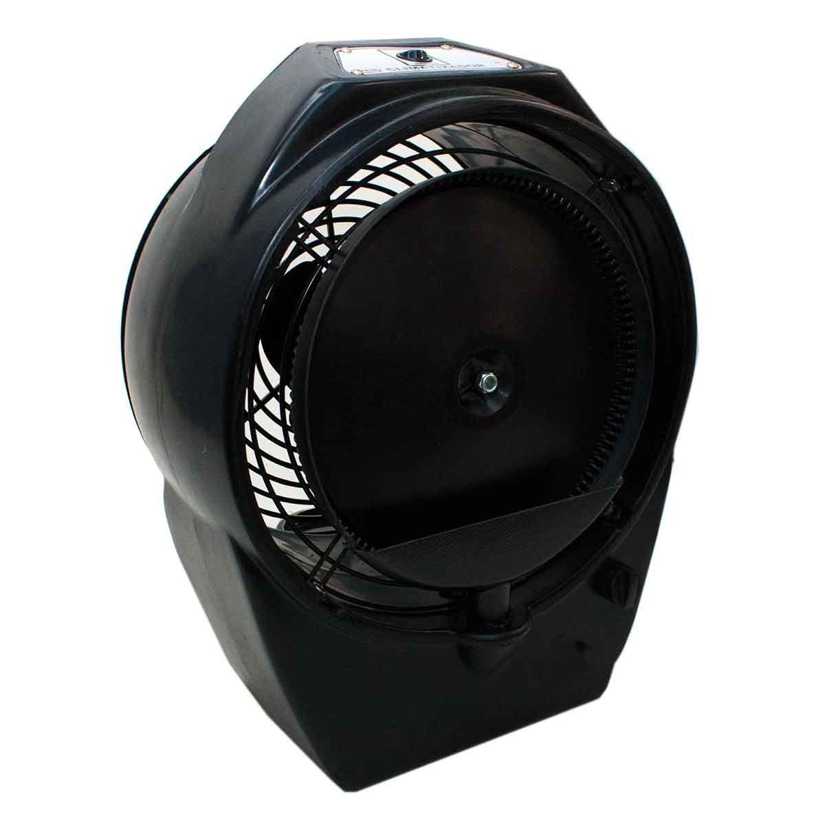 Climatizador Umidificador Ecoclean V8 220V Ventilador 4L