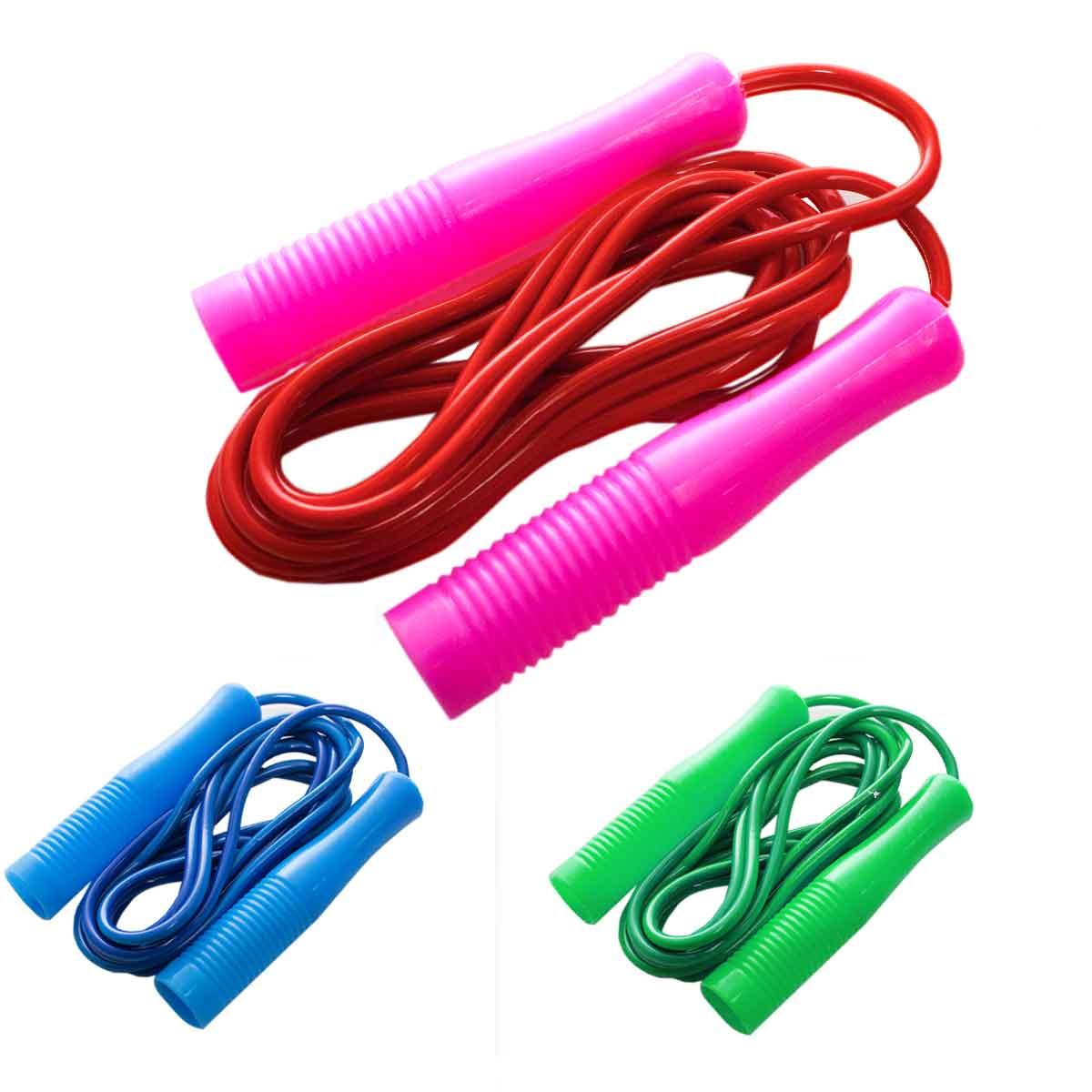 Corda De Pular Exercício Funcional Crossfit Academia