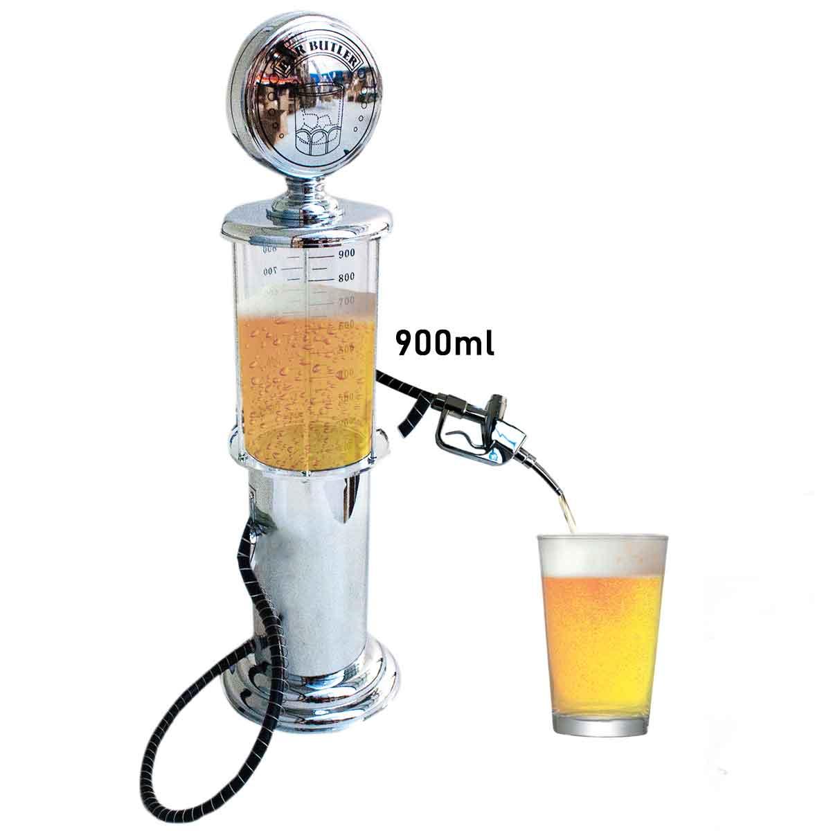 Dispenser Dosador Dispensador Bebidas Bomba Gasolina 900ml