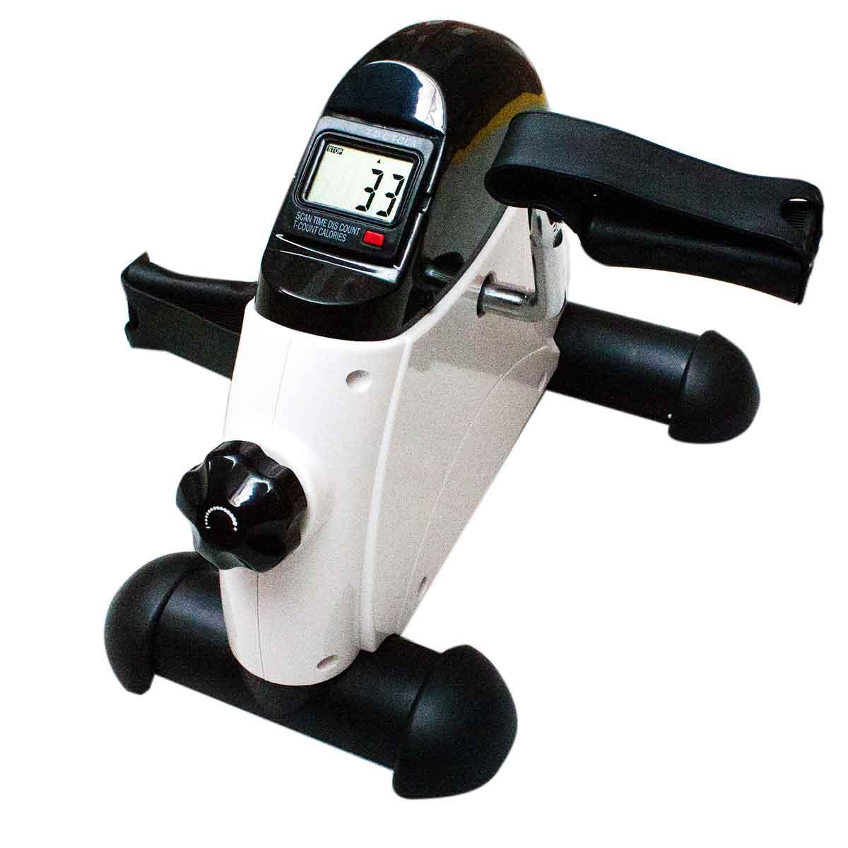 Mini Bicicleta Bike Ergométrica Exercício Fisioterapia