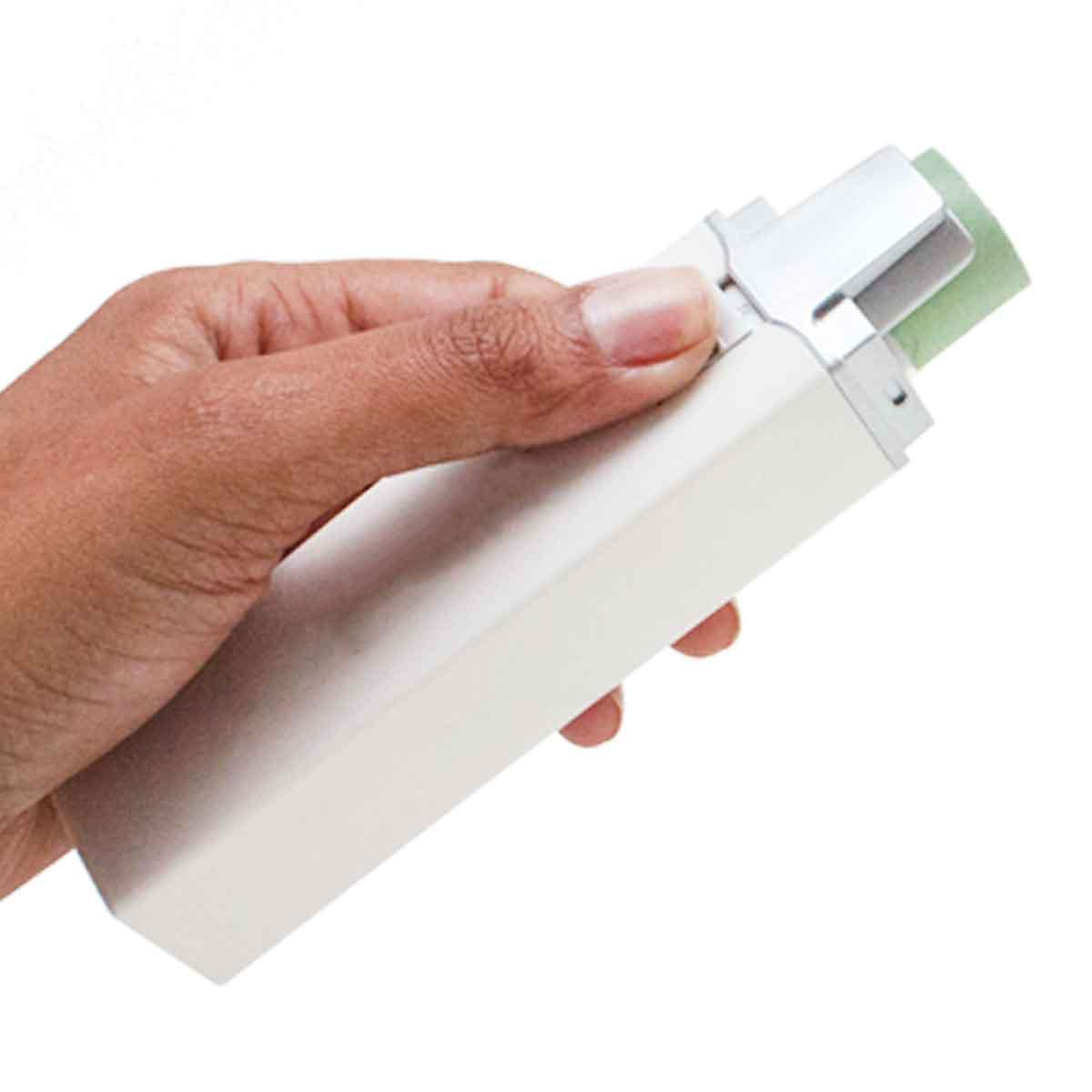Polidor Elétrico De Unhas Portátil Sem Fio Manicure Mão Pé