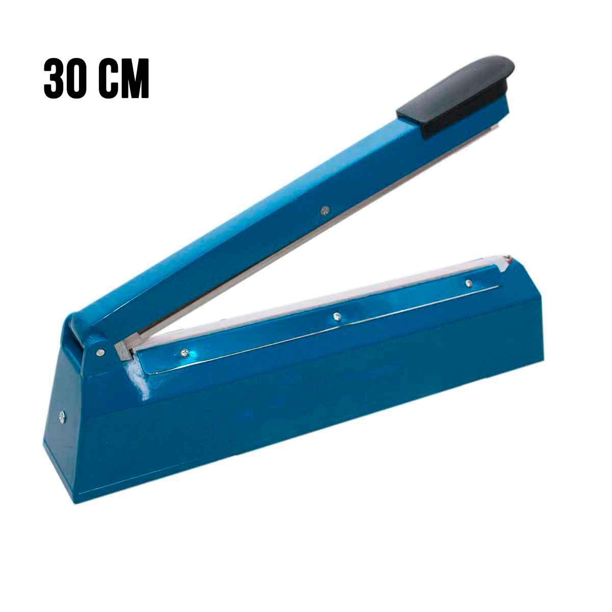 Seladora Térmica 30cm 400w Plástico 8 Temperaturas 110v