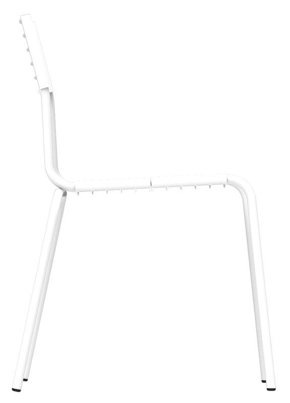 Cadeira Tutti branca