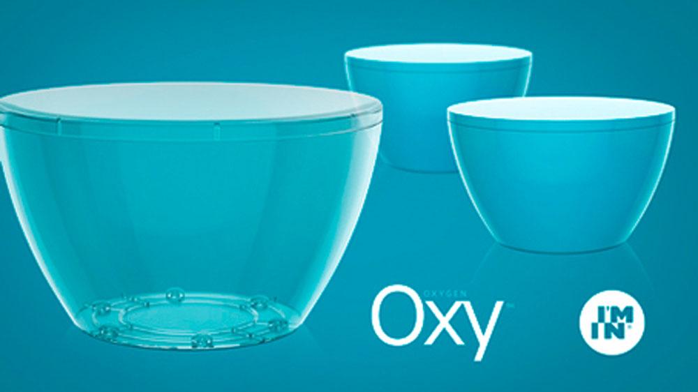 CHAMPANHEIRA OXY ROXA