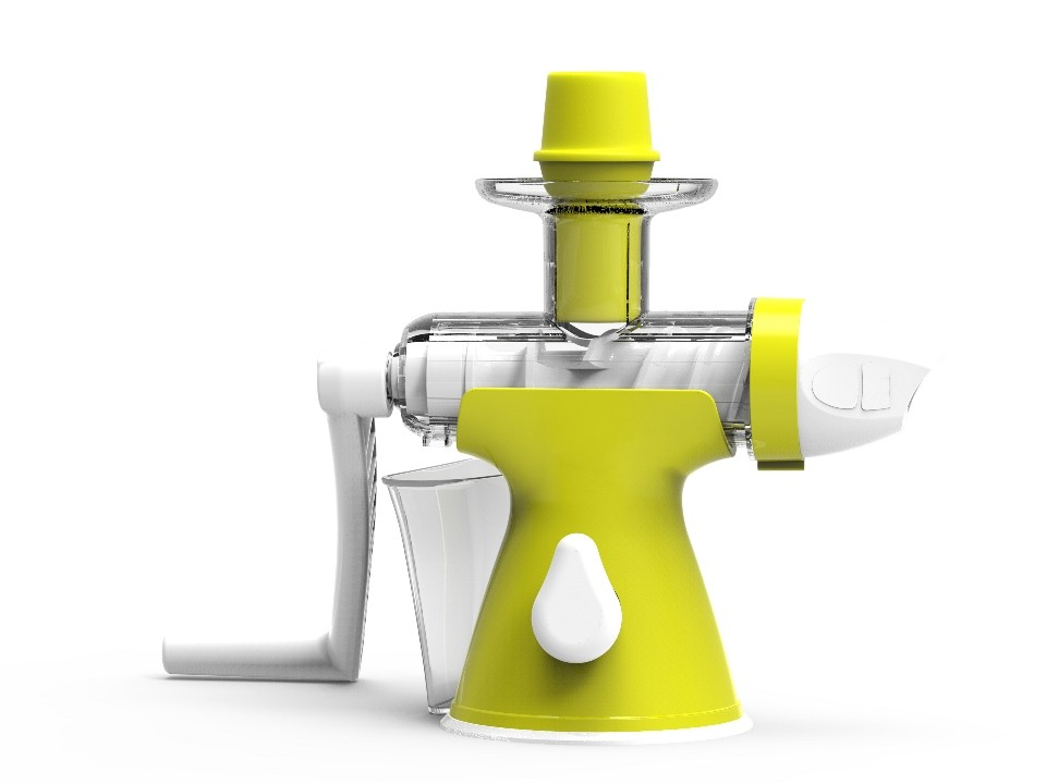 Juicer 2 Good - Sucos e Sorvetes