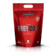 Super Whey 100% 907 g - Integralmédica - Unissex - Chocolate