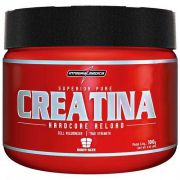 Creatina Reload Hardcore 100 g - Integralmédica