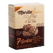 Marita Cookies Premium - 40g - Cacau Ou Perâ - (12 Caixas)