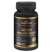 Ácido Hialurônico Haplex®Plus - 60 cápsulas de 500mg
