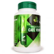 Emagrecedor Café Verde Green Coffee 500mg - 01 Pote