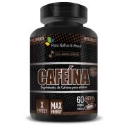 Cafeína - 60 cápsulas de 500mg