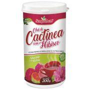 Chá de Cactínea com Hibisco - 200g