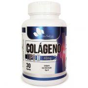 Colágeno Tipo 2 - UC II - Original - 40mg - 30 cápsulas