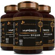 Hyperico (Hiperico) 300mg - 03 Potes