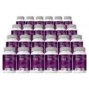 Vitamina para Cabelo - Nutry Hair Original 500mg - 24 Potes (Atacado)