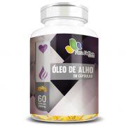 Óleo de Alho - 60 cápsulas de 250mg - Original